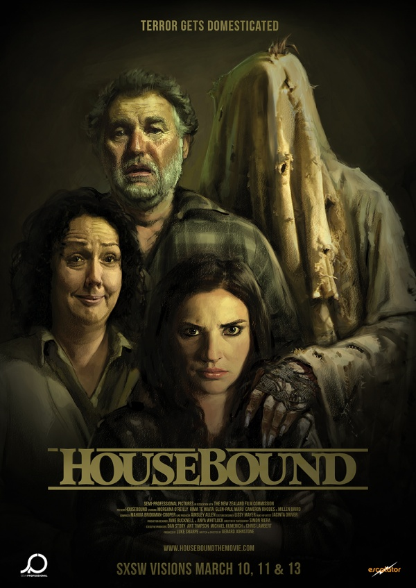 Housebound Brings Terror Home with On Demand and Theatrical Release