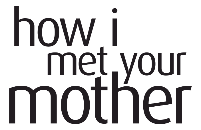 How I Met Your Mother logo How I Met Your Mother Fans Launch Petition for New Ending