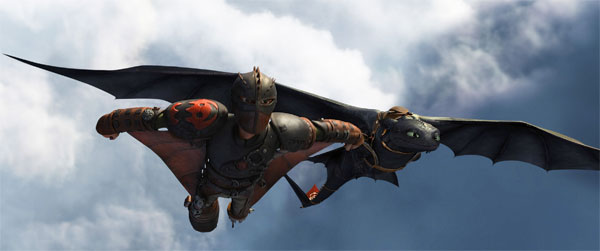 How to Train Your Dragon 2 Box Office Predictions: Jenko & Schmidt Are No Match For Hiccup & Toothless