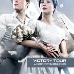 Hunger Games Catching Fire Victory Tour Poster 150x150 Meta Golding Cast As Enobaria in The Hunger Games: Catching Fire