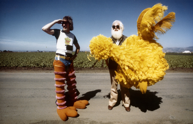 I Am Big Bird The Caroll Spinney Story I Am Big Bird: The Caroll Spinney Story Movie Review