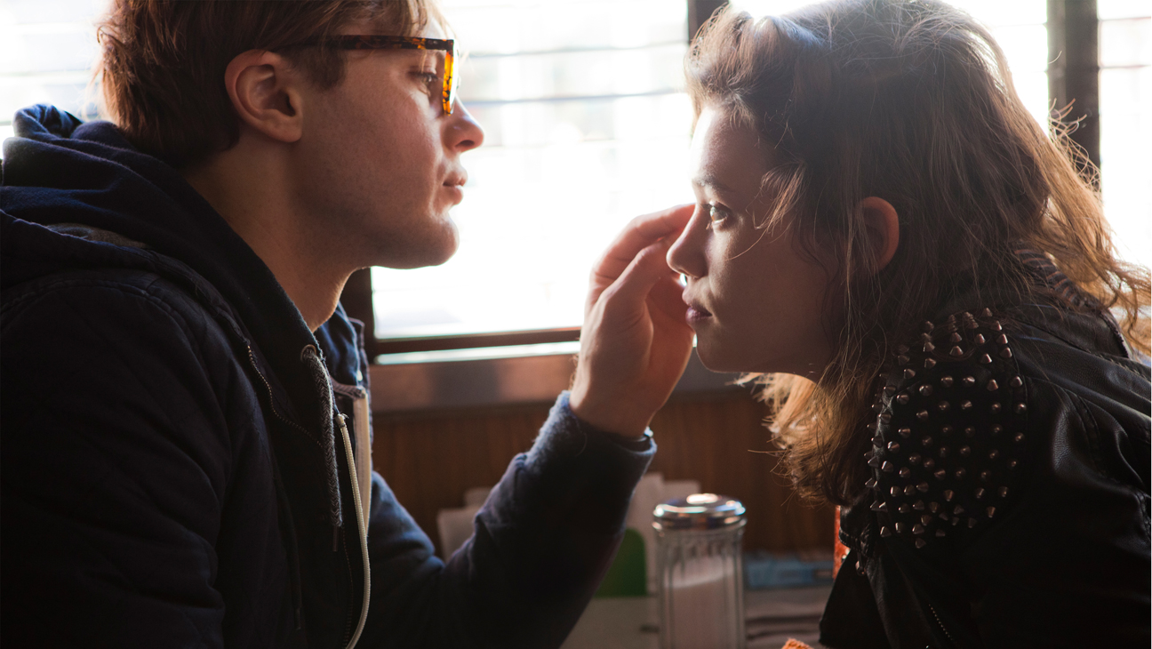 I Origins Movie I Origins Movie Review