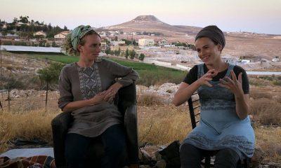 West of the Jordan River Movie