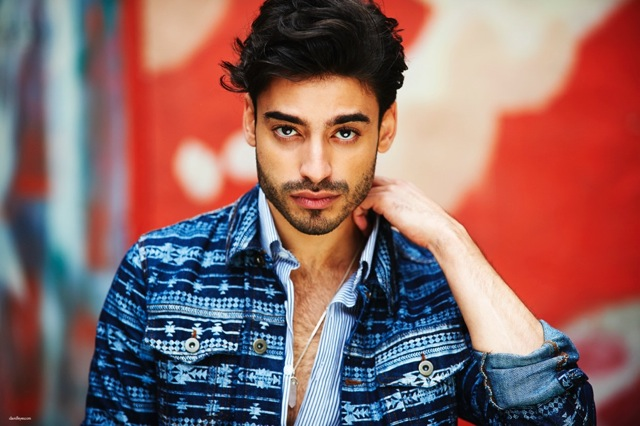 Interview: Jade Hassoune Talks Shadowhunters (Exclusive)