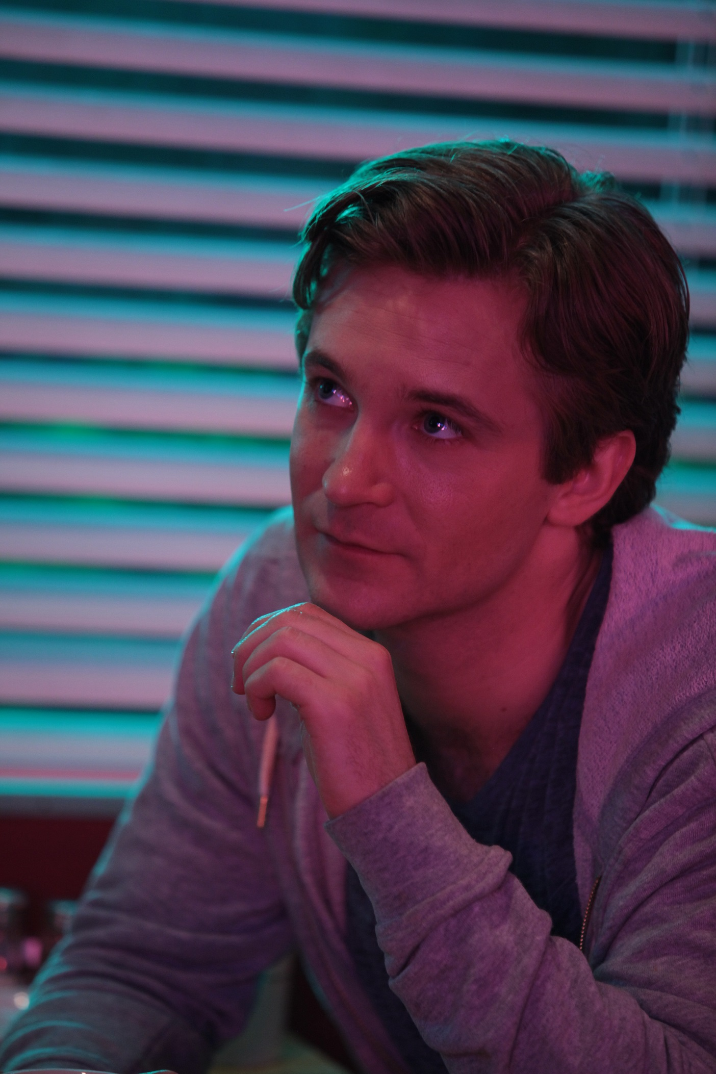 Michael Welch in The Final Wish