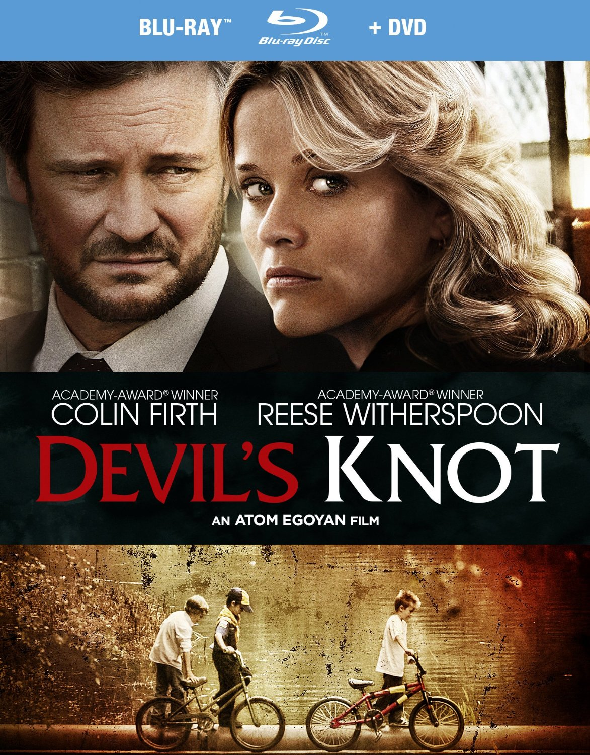 Image Entertainment Presents Devil's Knot on Home Entertainment Image Entertainment Presents Devil's Knot on Home Entertainment