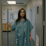Danielle Harris in Inoperable