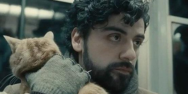Inside Llewyn Davis Interview: Coen Brothers Talk Inside Llewyn Davis, Music, Cats