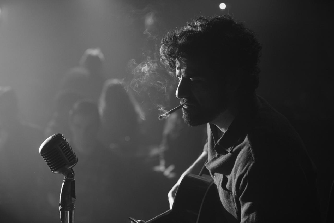 Inside Llewyn Davis1 Interview: T Bone Burnett Talks Inside Llewyn Davis, Collaboration With Coen Brothers