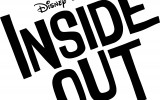 Disney/Pixar's Onside Out Logo