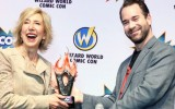 Insidious Chapter 3's Lin Shaye Named Godmother of Horror by Wizard World