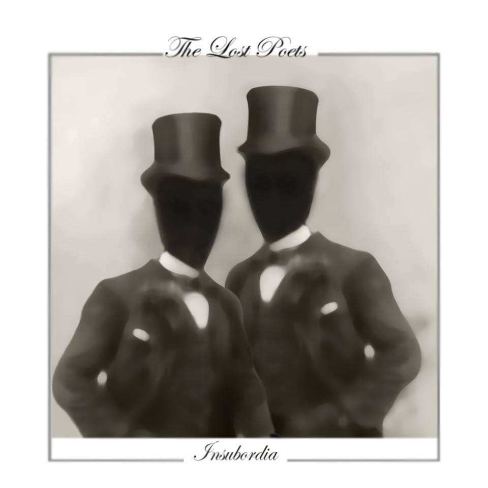 The Lost Poets' Insubordia Album Review
