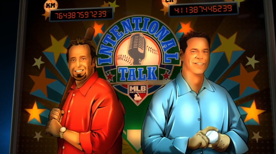 Intentional Talk MLB Network Watch MLB Networks Intentional Talk for Free on FilmOn