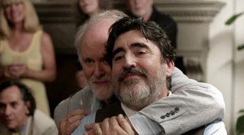 Interview Alfred Molina Talks Love Is Strange Interview: Alfred Molina Talks Love Is Strange