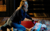Interview: Ali Larter Talks The Diabolical (Exclusive)