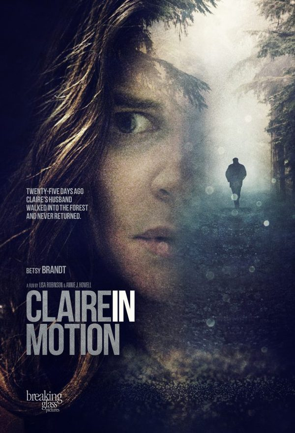 Interview: Annie J. Howell and Lisa Robinson Talk Claire in Motion (Exclusive)