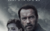 Interview Arnold Schwarzenegger, Joely Richardson and Henry Hobson Talk Maggie