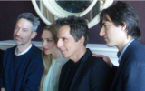 Interview: Ben Stiller, Amanda Seyfried, Adam Horovitz and Noah Baumbach Talk While We're Young