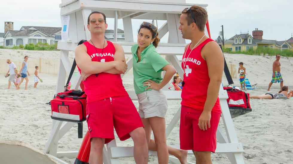 Interview Bree Michael Warner Talks Trust Me Im a Lifeguard1 Interview: Bree Michael Warner Talks Trust Me, I'm a Lifeguard Part II