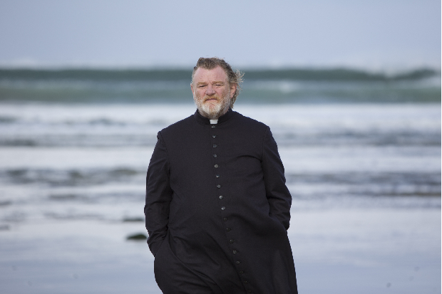Interview Brendan Gleeson Talks Calvary Interview: Brendan Gleeson Talks Calvary