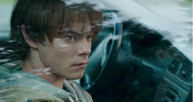 Interview: Charlie Heaton Talks Talks Shut In (Exclusive)