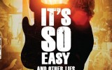 Interview: Christopher Duddy Talks It's So Easy and Other Lies (Exclusive)