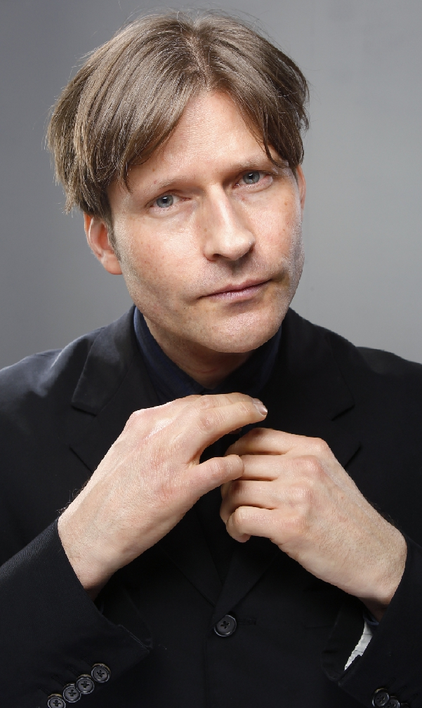 Interview: Crispin Glover Talks The Bag Man
