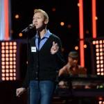Interview Devin Velez Talks About Competing on American Idol 150x150 Who Was Steven Tyler's Surprise Visitor on American Idol?