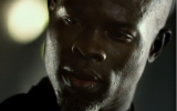 Interview: Djimon Hounsou Talks The Vatican Tapes (Exclusive)