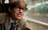 Interview: Eddie Redmayne Talks The Theory of Everything