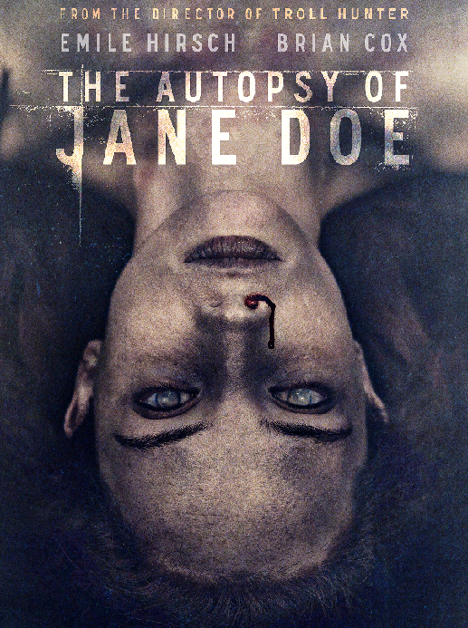 Interview: Emile Hirsch and André Øvredal Talk The Autopsy of Jane Doe (Exclusive)