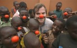 Interview: Jack Black and Richard Curtis Talk Red Nose Day USA Live Benefit