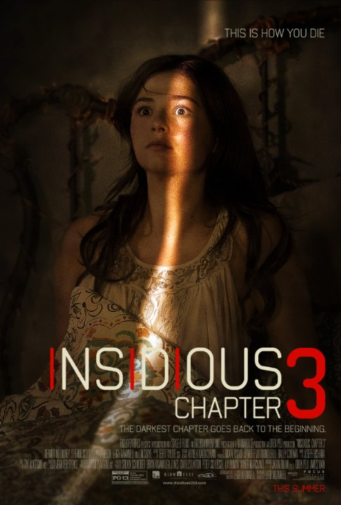 Interview Jason Blum Talks Insidious Chapter 3 (Exclusive)
