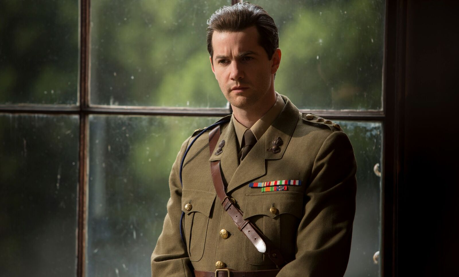 Interview: Jim Sturgess Talks Close to the Enemy (Exclusive)