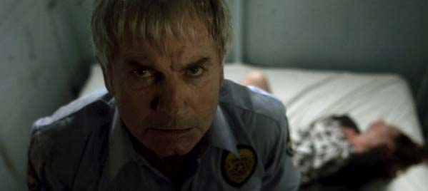 Interview: John Jarratt Talks Shiver