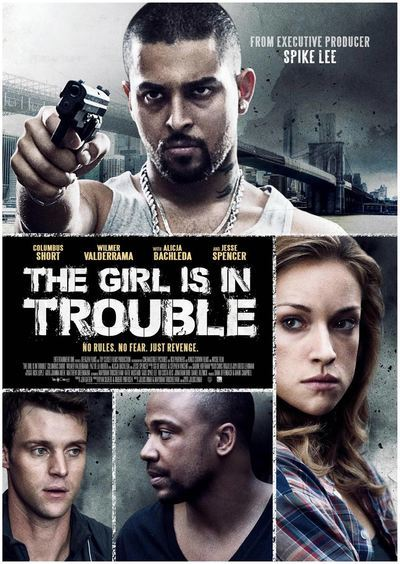 Interview: Julius Onah Talks The Girl Is in Trouble (Exclusive)