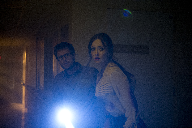 Interview: Katharine Isabelle Talks See No Evil 2
