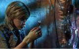Interview: Katie Cassidy Talks The Scribbler