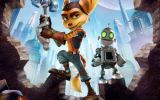 Interview: Kevin Munroe and James Arnold Taylor Talk Ratchet & Clank (Exclusive)