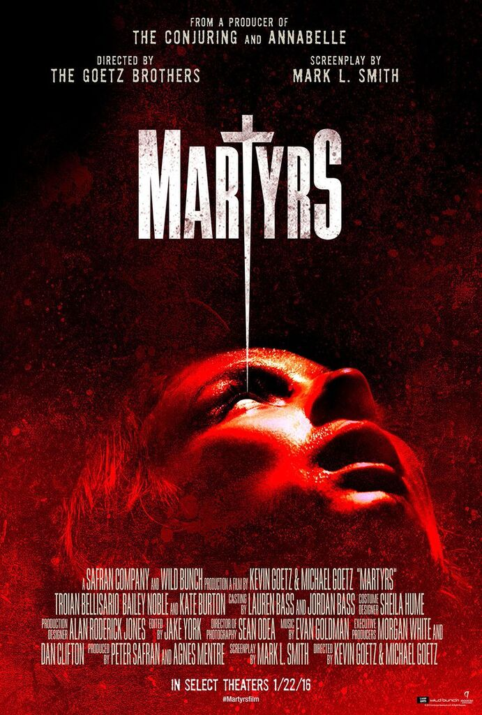 Interview: Kevin and Michael Goetz Talk Martyrs (Exclusive)