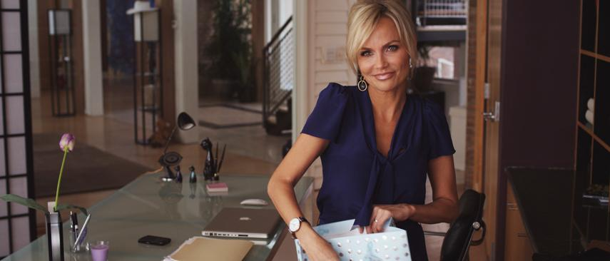 Interview Kristin Chenoweth Talks Family Weekend Interview: Kristin Chenoweth Talks Family Weekend