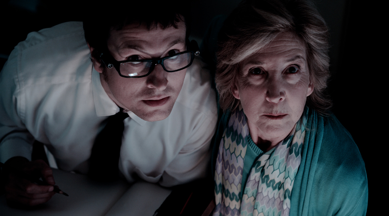 Interview Leigh Whannell Talks Insidious Chapter 2 Interview: Leigh Whannell Talks Insidious: Chapter 2