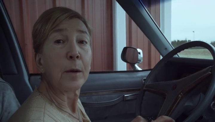 Interview: Lin Shaye Talks Grace: The Possession