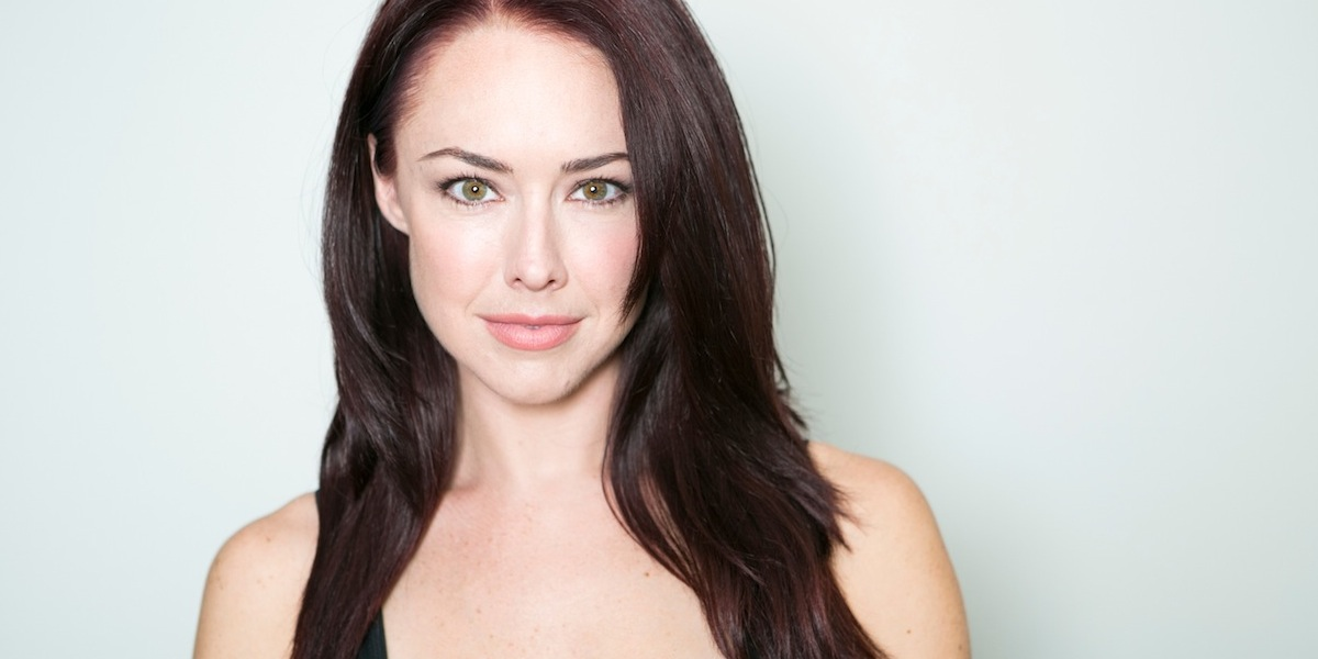 Interview Lindsey McKeon Talks Supernatural Interview: Lindsey McKeon Talks Supernatural