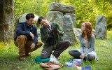 Interview-Lindy Booth Talks The Librarians