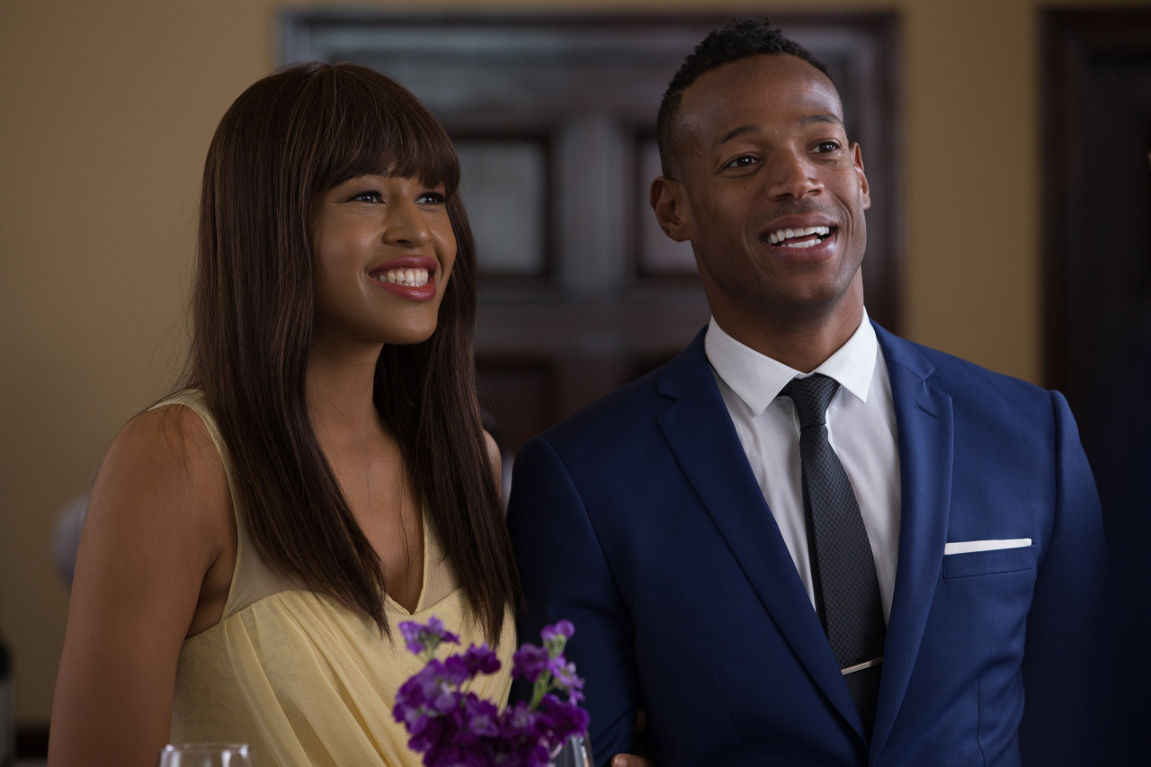 Interview: Marlon Wayans Talks Fifty Shades of Black Soundtrack (Exclusive)