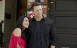 Interview: Mike Mizanin and Francia Raisa Talk Christmas Bounty