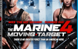 Interview Mike The Miz Mizanin and Summer Rae Talk The Marine 4 Moving Target (Exclusive)