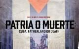 Interview: Olatz López Garmendia Talks Patria o Muerte: Cuba, Fatherland or Death