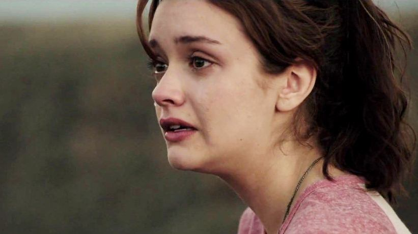 Interview Olivia Cooke Talks The Signal Interview: Olivia Cooke Talks The Signal